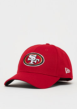 New Era NFL San Francisco 49ers red