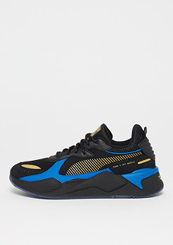 Puma RS-X TOYS Hotwheels Bone Shaker puma black/puma team gold