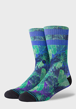 Stance Foundation Pop Palms blue