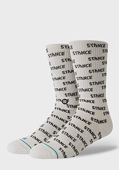 Stance Foundation Repeat white