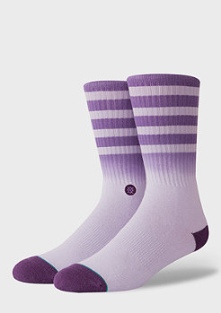 Stance Uncommon Solids Bobby 2 purple