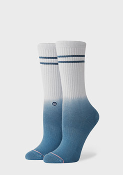 Stance Foundation Uncommon Dip Crew baby blue