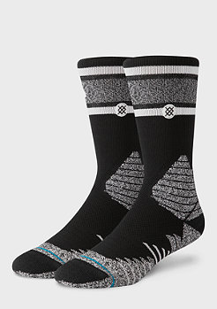 Stance Hoops Gameday Stripe black