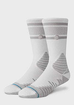 Stance Hoops Gameday Stripe grey