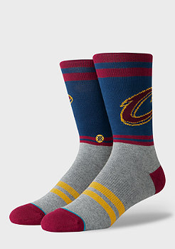 Stance NBA Cleveland Cavaliers City Gym navy