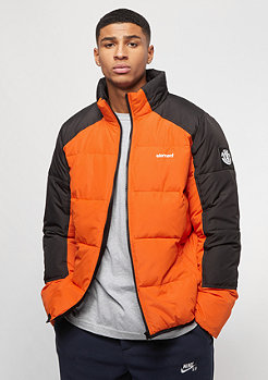 Element Albany Jacket burnt orange
