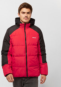Element Albany Jacket fire red