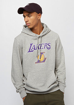 New Era NBA Los Angeles Lakers grey