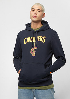 New Era NBA Team Logo Po Cleveland Cavaliers blue