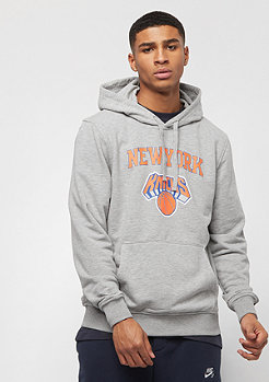 New Era NBA New York Knicks grey