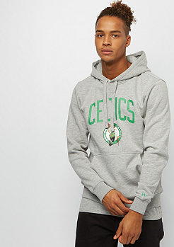 New Era NBA Team Logo Po Boston Celtics grey