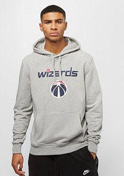 New Era NBA Team Logo Po Washington Wizards grey