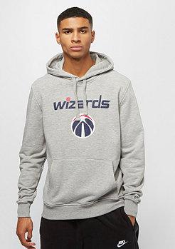 New Era Team Logo Po NBA Washington Wizards grey