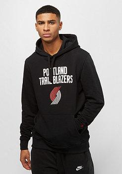New Era NBA Team Logo Po Portland Trailblazers black