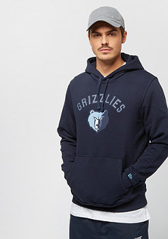 New Era NBA Memphis Grizzlies blue