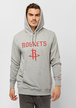 New Era NBA Team Logo Po Houston Rockets grey