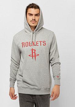 New Era NBA Team Logo Po Houston Rockets grey