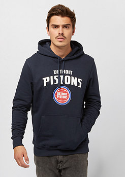 New Era NBA Team Logo Po Detroit Pistons blue