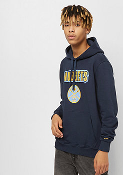 New Era NBA Team Logo Po Denver Nuggets blue