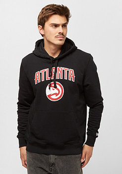 New Era NBA Team Logo Po Atlanta Hawks black