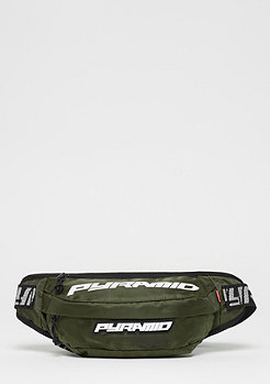 Black Pyramid Waistbag olive