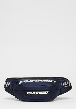 Black Pyramid Waistbag navy