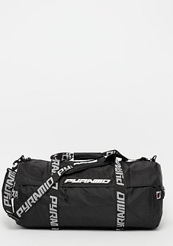 Black Pyramid Duffle bag black