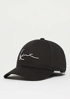 KK x Starter Signature Curved Cap black