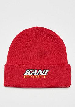 Karl Kani KK x Starter Sport Beanie red