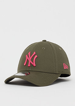 New Era 9Forty MLB New York Yankees novlvr