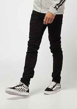 Sixth June Basic Denim black