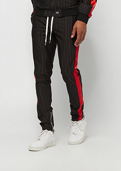 Sixth June Stripes Baseball black