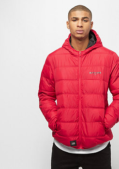 Sixth June Light Downjacket red