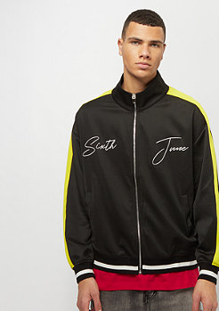 Sixth June Tracksuit with Bands black