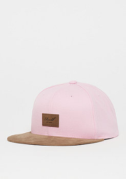 Reell Suede light pink