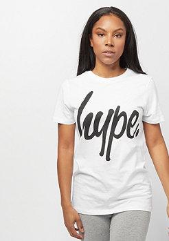 Hype Script white/black
