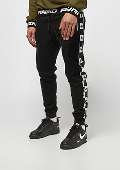 Black Pyramid PYRAMID Checker Track Pant black