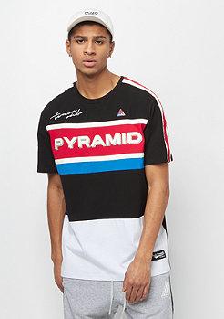 Black Pyramid TEAM OHB Tee black