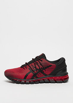 ASICS GEL-QUANTUM 360 4 red alert/black