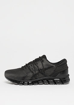 ASICS Gel-Quantum 360 4 dark grey/black