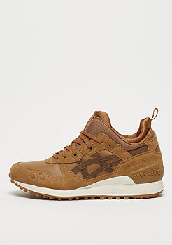 ASICSTIGER GEL-LYTE MT caramel/brown storm