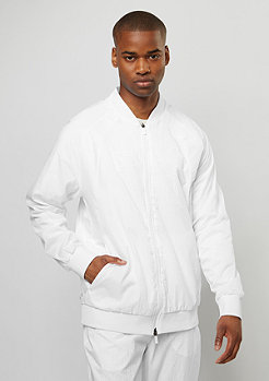 NIKE Wings Muscle Jacket white/white/white