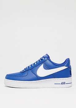 NIKE Air Force 1 '07 NBA Pack LV8 game royal/white