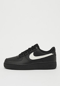 NIKE Air Force 1 '07 black/sail
