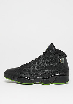 JORDAN Air Jordan 13 Retro black/altitude green