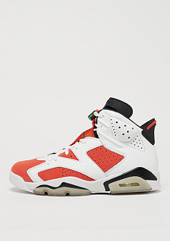 JORDAN Air Jordan 6 Retro summit white/team orange/black