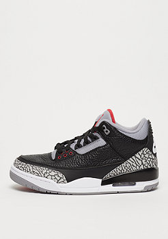 JORDAN Air Jordan 3 Retro OG Black Cement