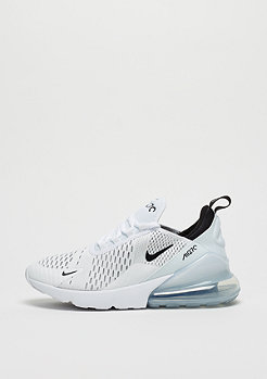 NIKE Air Max 270 (GS)  white/black-white