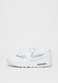 NIKE Air Max 1 (GS) white/royal tint-white