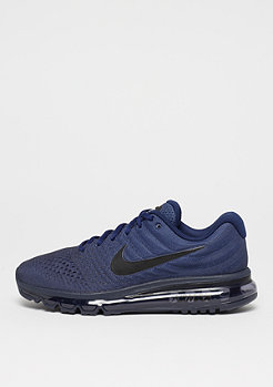NIKE Air Max 2017 binary blue/black/obsidian